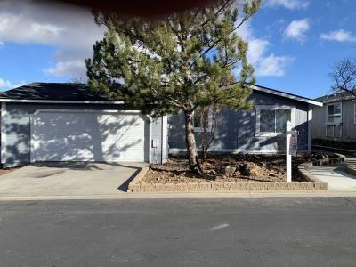 Mobile Home at 22 Carrington Way Reno, NV 89506