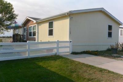 Mobile Home at 11189 Longview Blvd #264 Longmont, CO 80504