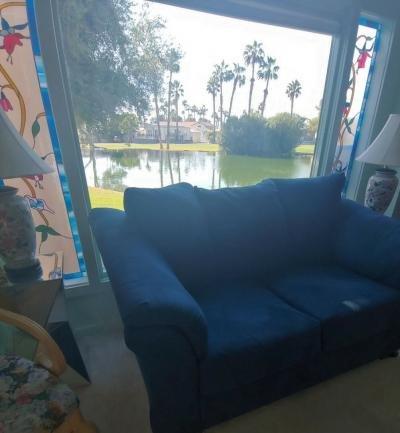 Mobile Home at 74711 Dillon Road Sky Valley Resort #41 Desert Hot Springs, CA 92241