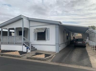 Mobile Home at 6304 Stagecoach Dr #97 Sacramento, CA 95842