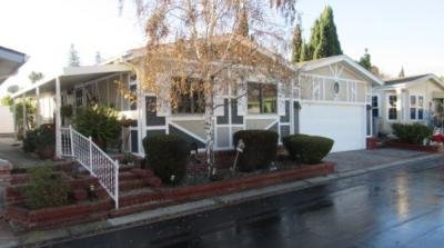 Mobile Home at 4271 North 1st Street #108 San Jose, CA 95134