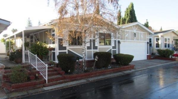 1981 Goldenwest Mobile Home For Sale