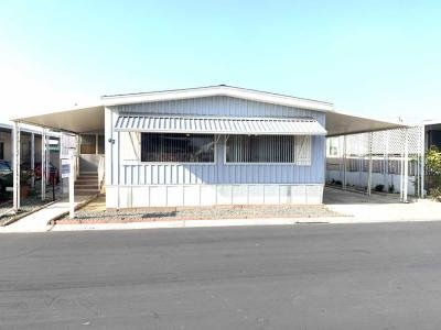 Mobile Home at 47 Malaga Tustin, CA 92780