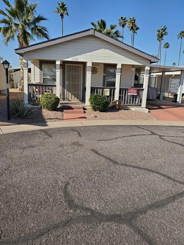 2004 Palm Harbor Mobile Home For Sale