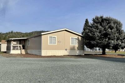 Mobile Home at 8965 East Evans Creek Rd Rogue River, OR 97537