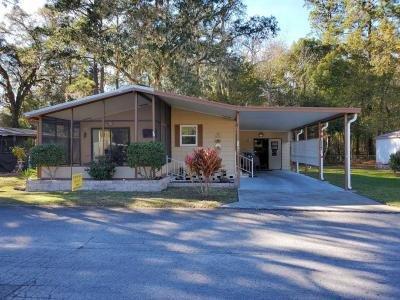 Mobile Home at 7109 Whisper Loop Brooksville, FL 34601