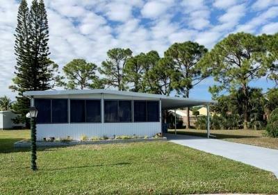 Mobile Home at 8535 Duchess Ct W., Lot #332 Boynton Beach, FL 33436