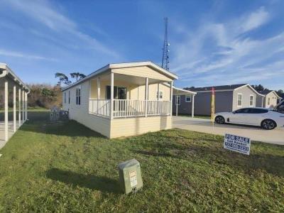 Mobile Home at 380 Navel Drive #76D Frostproof, FL 33843