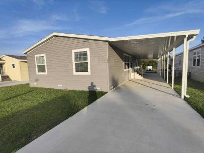 Mobile Home at 376 Navel Dr #76C Frostproof, FL 33843