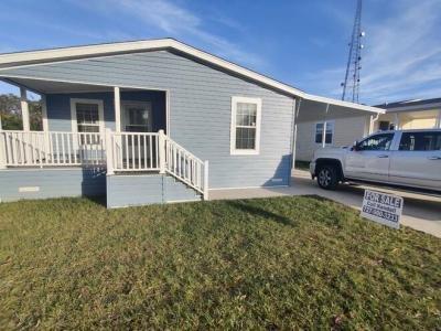 Mobile Home at 376 Navel Dr #76E Frostproof, FL 33843
