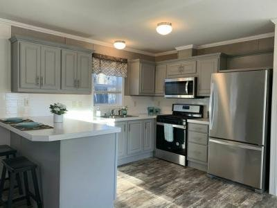 Mobile Home at 77 Cimarron Lake Elmo, MN 55042
