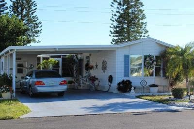 Mobile Home at 3264 W. Green Dr., #17 North Fort Myers, FL 33917
