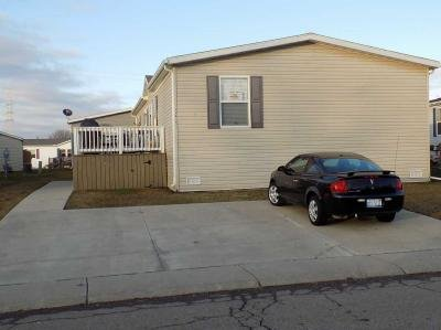 Mobile Home at 24610 Manchester Dr Brownstown, MI 48134
