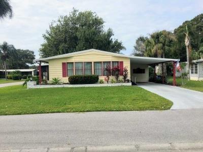 Mobile Home at 5853 Brigadoon Terrace Sarasota, FL 34233