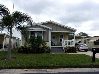 Mobile Home at 8813 Lochmoor Rd Tampa, FL 33635