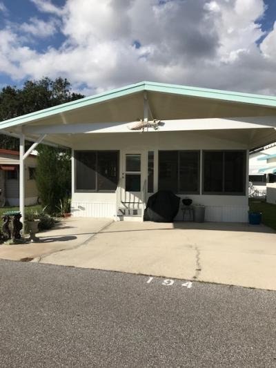 Mobile Home at 3275 26th Avenue East Lot 194 Bradenton, FL 34208