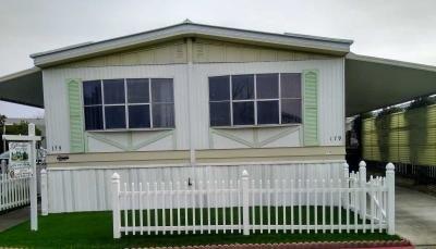 Mobile Home at 179 Maureen Circle Bay Point, CA 94565