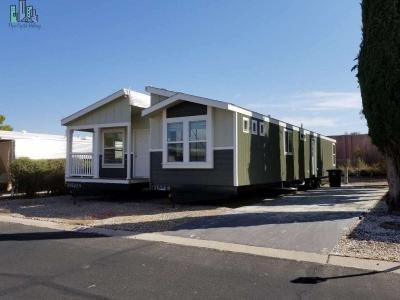 Mobile Home at 3411 Camino Seco Tucson, AZ 85730