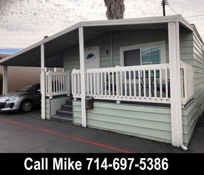 Mobile Home at 2060 Newport Blvd. #16 Costa Mesa, CA 92627