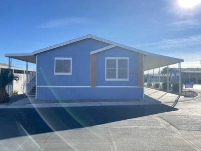 Mobile Home at 8122 W. Flamingo Rd Las Vegas, NV 89147