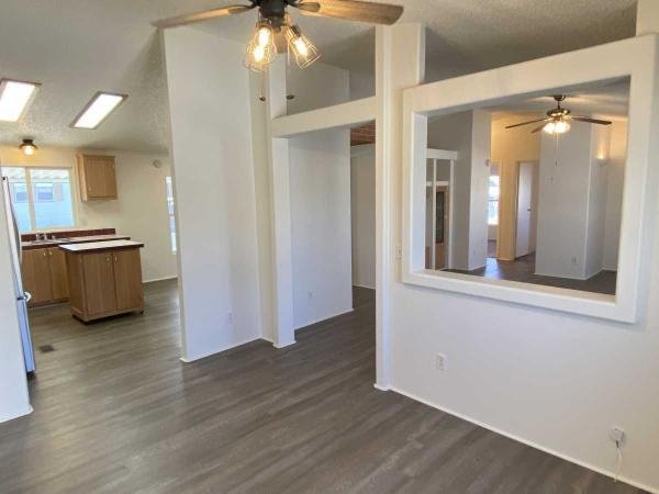 2000 Fleetwood Mobile Home For Sale