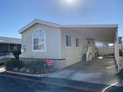 Mobile Home at 7652 Garfield Ave Spc 100 Huntington Beach, CA 92648