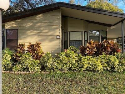 Mobile Home at 35 Misty Falls Dr Ormond Beach, FL 32174