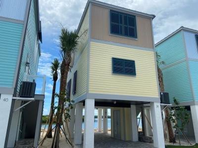 Mobile Home at 101 11th Street, Ocean, Lot #0039 Marathon, FL 33050