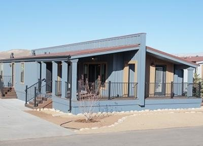 Mobile Home at 1051 Summit Trail #v13 Granby, CO 80446