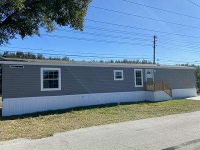 Mobile Home at 37 Virgil E Apopka, FL 32712