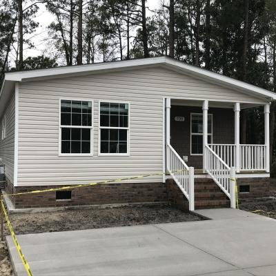 Mobile Home at 739 Raleigh Trail Garden City, SC 29576