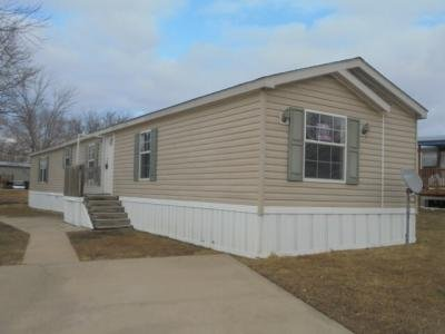 Mobile Home at 3323 Iowa Street, #545 Lawrence, KS 66046