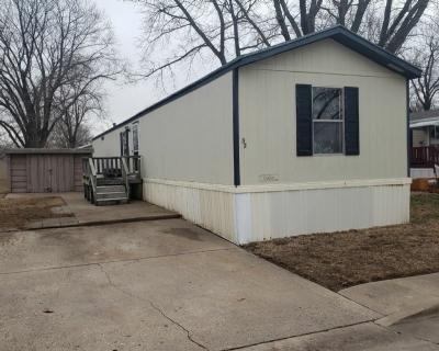 Mobile Home at 4960 S Seneca, #32 Wichita, KS 67217