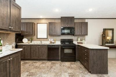 Mobile Home at 6618 Tampa Lane Lot 261 Indianapolis, IN 46241