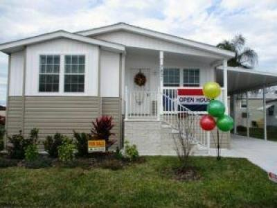 Mobile Home at 7821 Homer Avenue Hudson, FL 34667