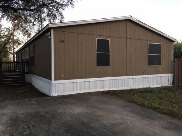 1997 FLEETWOOD Mobile Home For Sale