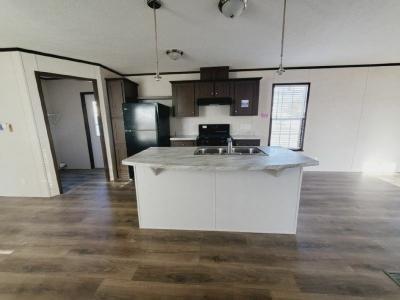 Mobile Home at 3232 S Clifton Avenue, #413 Wichita, KS 67216