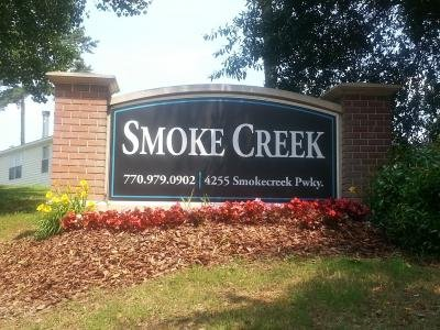 Mobile Home at 4255 Smoke Creek Pkwy #c038 Snellville, GA 30039
