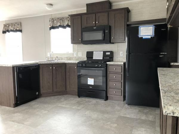 2019 Redman Mobile Home For Sale