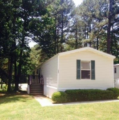 Mobile Home at 582 Overlook Drive Stone Mountain, GA 30087
