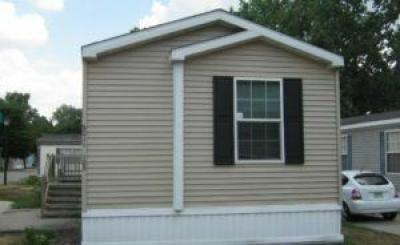 Mobile Home at 9975 Joan Circle Site #174 Ypsilanti, MI 48197
