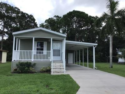 Mobile Home at 141 Cotillion Lane North Fort Myers, FL 33903