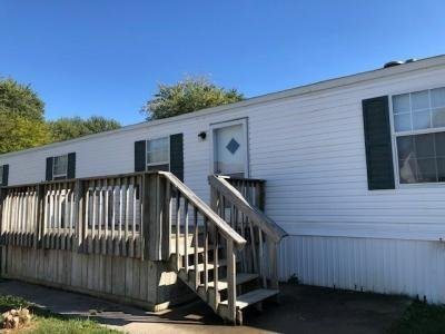 Mobile Home at 1699 Eastwood Street Greenwood, IN 46143
