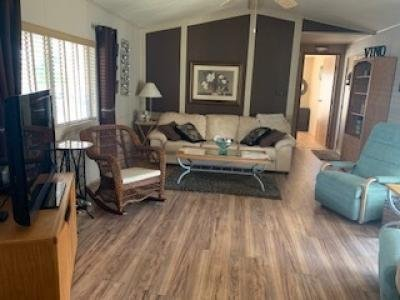 Mobile Home at 9302 E. Broadway Rd #8 Mesa, AZ 85208