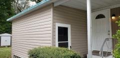 attached storage/work shed