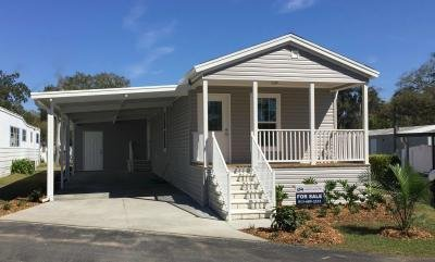 Mobile Home at 101 Oakhill Ridge Road Valrico, FL 33594