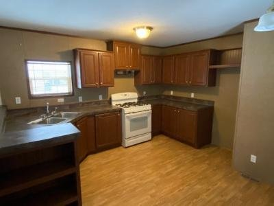 Mobile Home at 3409 Sherwood Bay City, MI 48706
