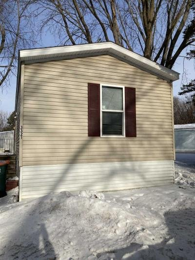 Mobile Home at 3321 90th Drive Blaine, MN 55449