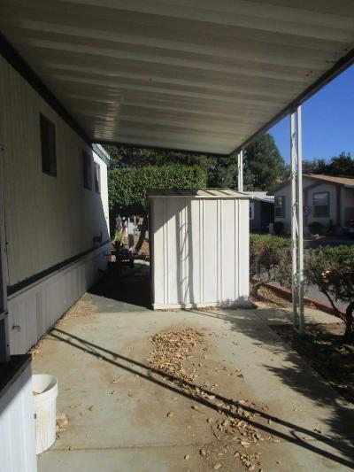Mobile Home at 11401 Topanga Canyon Blvd. #126 Chatsworth, CA 91311