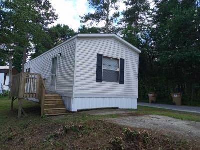 Mobile Home at 6779 Bass Circle, Lot 11 Buford, GA 30518